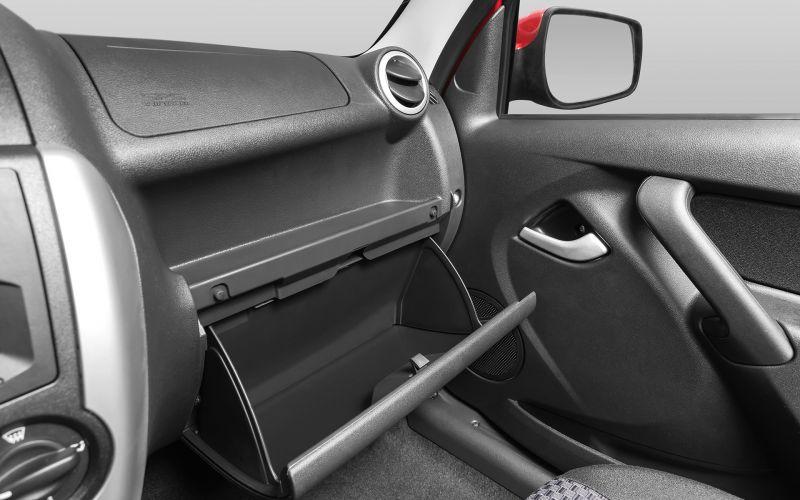 Обзор LADA Granta 2011-2018 седан: фотографии интерьера и экстерьера авто