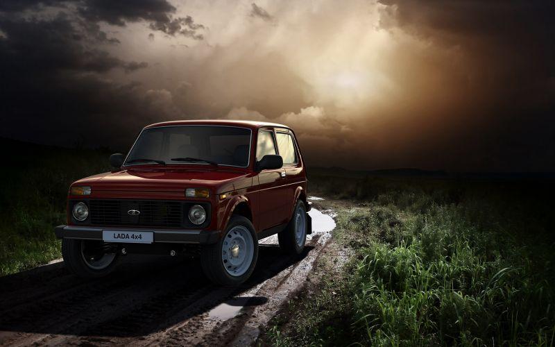 Обзор LADA Niva Legend 3 дв.: фотографии интерьера и экстерьера авто