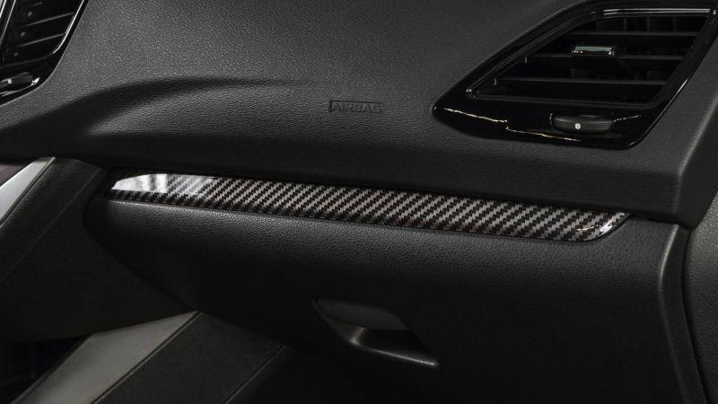 Обзор LADA Vesta Sport: фотографии интерьера и экстерьера авто