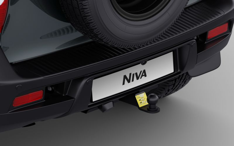 Обзор LADA Niva Off-road: фотографии интерьера и экстерьера авто