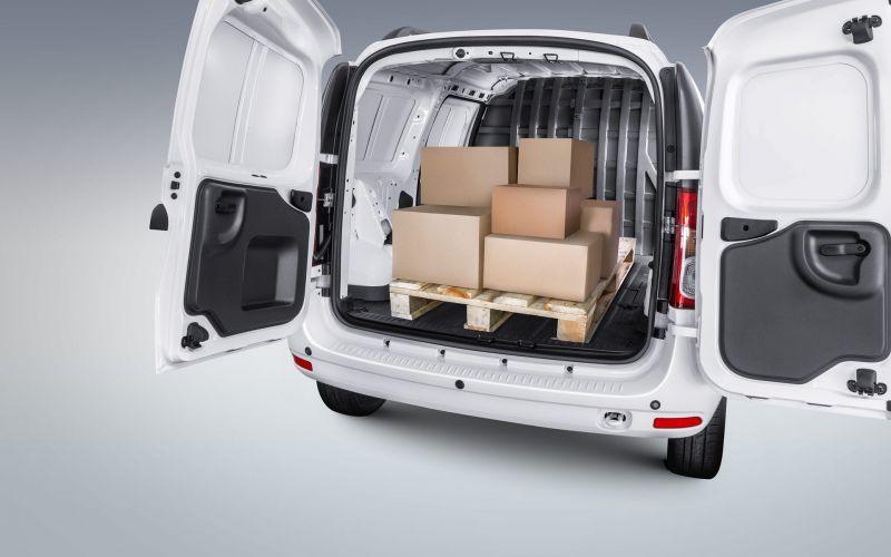 Обзор LADA Новый Largus фургон: фотографии интерьера и экстерьера авто