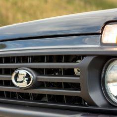 Фото LADA 4x4 Urban 5 дв.: интерьер и экстерьер автомобиля