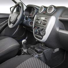 Фото LADA Granta 2011-2018 седан: интерьер и экстерьер автомобиля