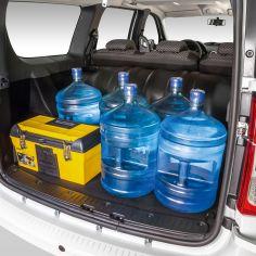 Фото LADA Largus универсал CNG : интерьер и экстерьер автомобиля