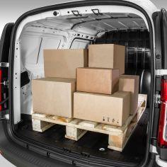 Фото LADA Largus фургон CNG : интерьер и экстерьер автомобиля