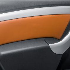 Фото LADA Largus Cross CNG: интерьер и экстерьер автомобиля