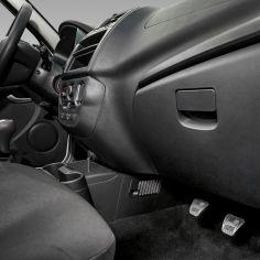 Фото LADA Granta учебная: интерьер и экстерьер автомобиля
