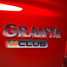 Фото LADA Granta лифтбек: интерьер и экстерьер автомобиля