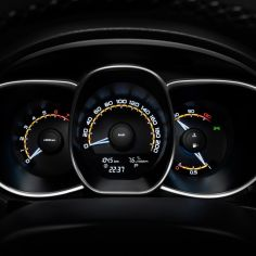 Фото LADA Vesta седан: интерьер и экстерьер автомобиля