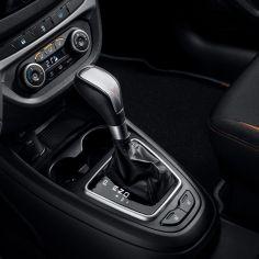 Фото LADA Vesta Cross: интерьер и экстерьер автомобиля