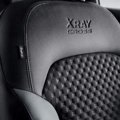 Фото LADA XRAY Cross: интерьер и экстерьер автомобиля