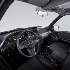 Фото LADA Niva : интерьер и экстерьер автомобиля