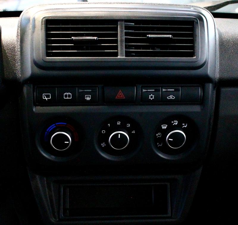 Знакомьтесь с обновленной LADA 4x4 в нашем автосалоне!