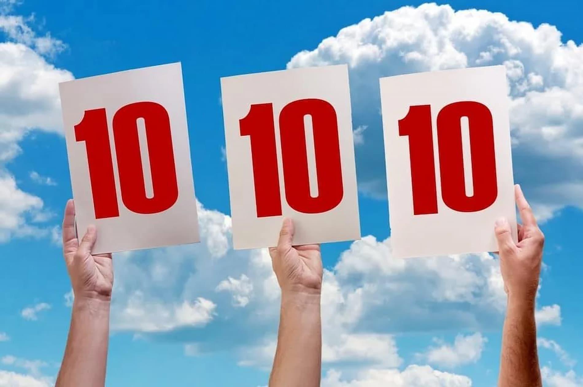 ДАРИМ 10% НА ВСЁ ЗА ВСЕ 10-КИ