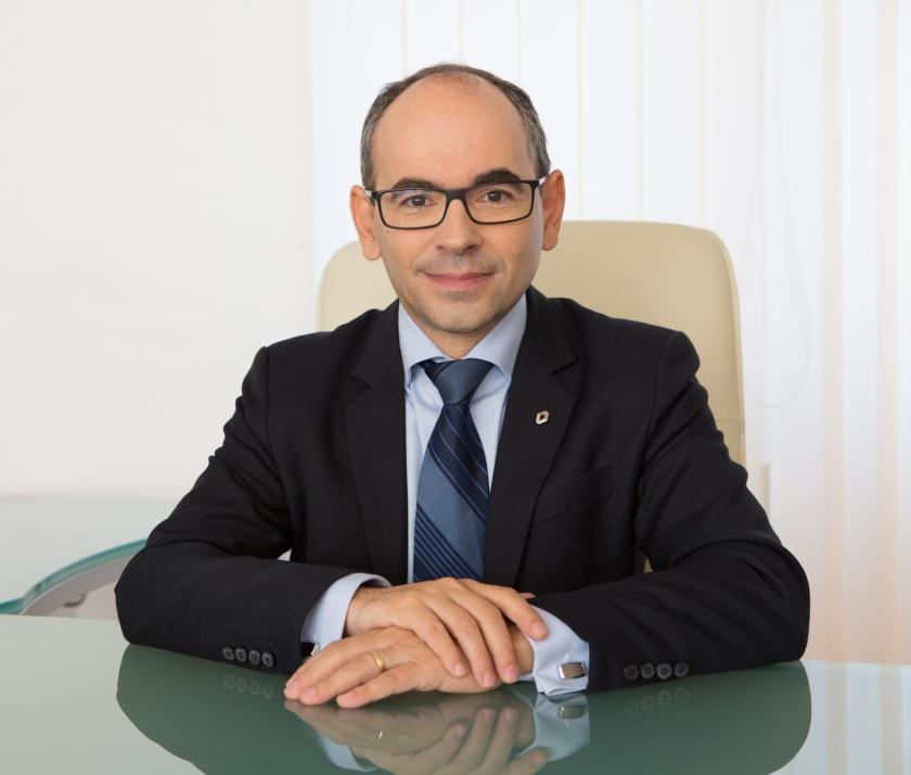 Alliance Rostec Auto BV УТВЕРДИЛ КАНДИДАТУРУ НОВОГО ПРЕЗИДЕНТА ПАО ''АВТОВАЗ''