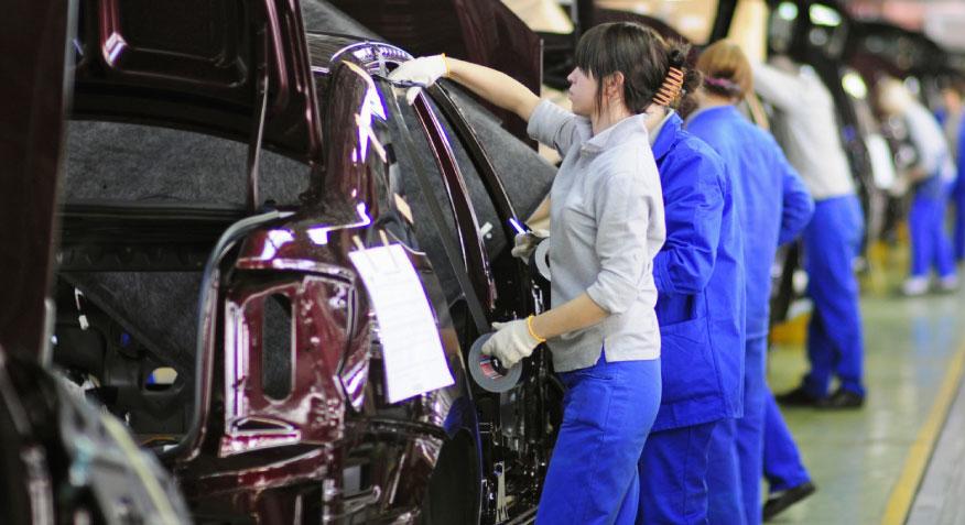 Сервисное обслуживание личных автомобилей сотрудников АО АВТОВАЗ