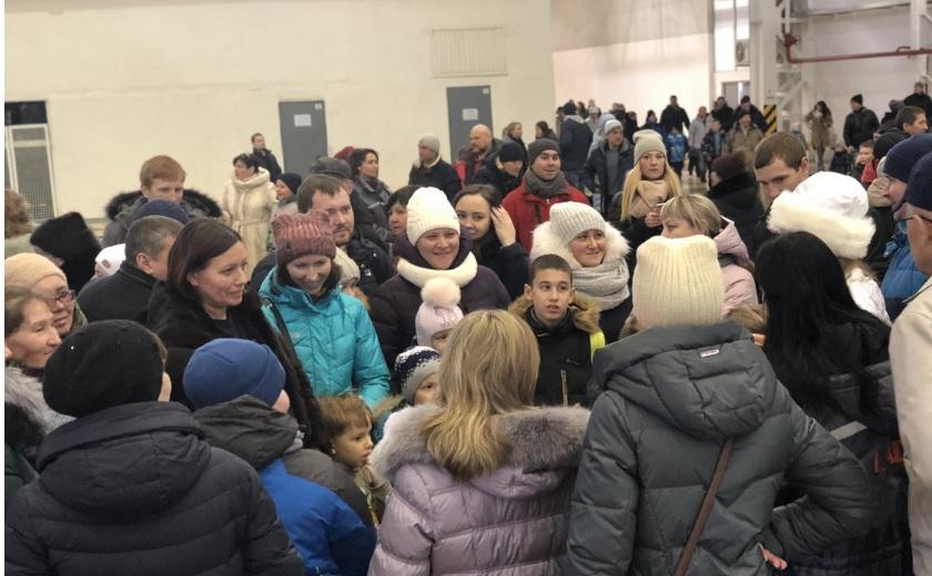День открытых дверей на ''LADA  Ижевск''