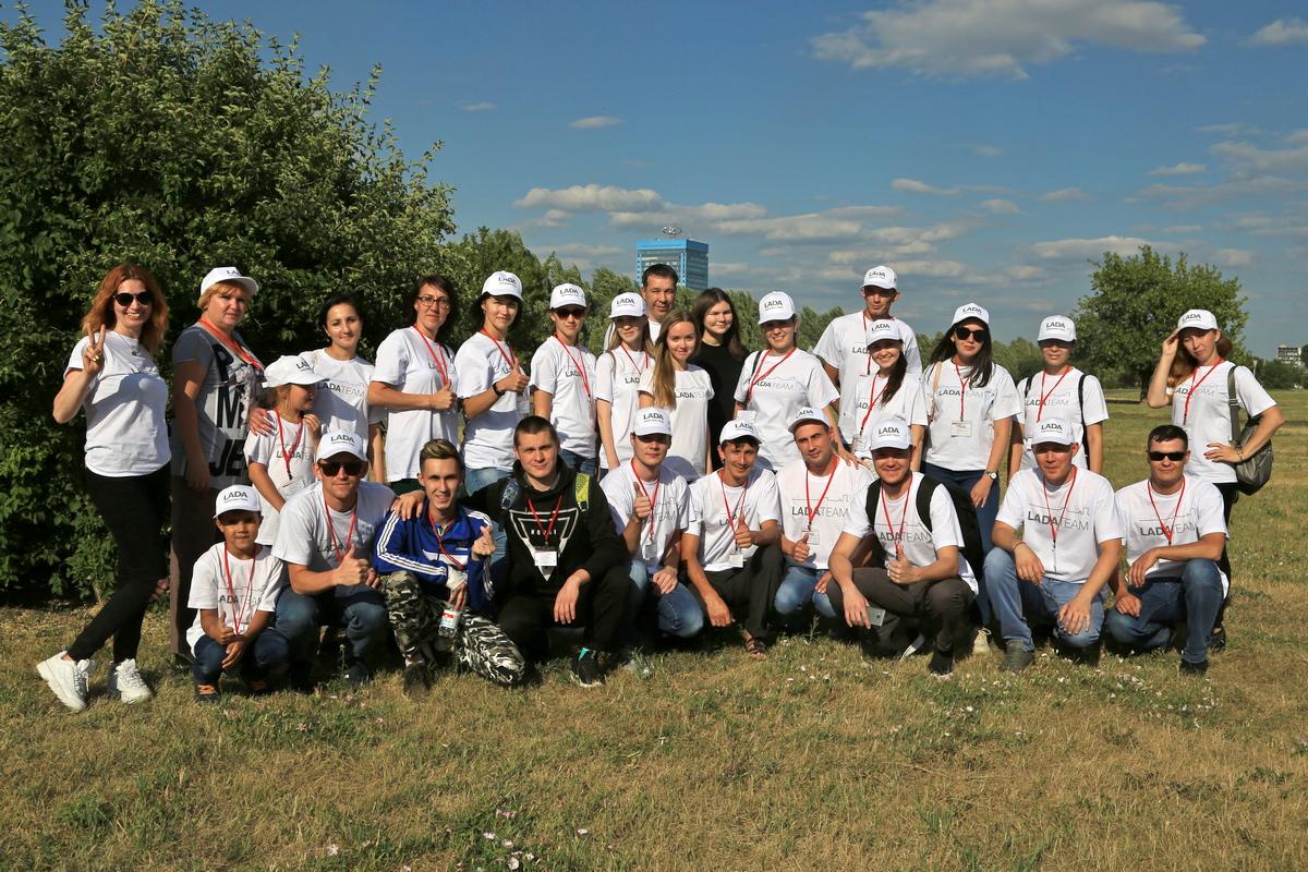 Выездная экскурсия от Чебоксары-Лада в Тольятти с посещением АВТОВАЗ