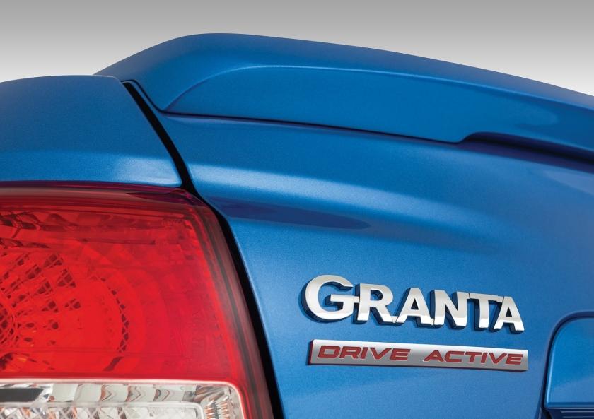 LADA Granta Drive Active - скоро в дилерских центрах России