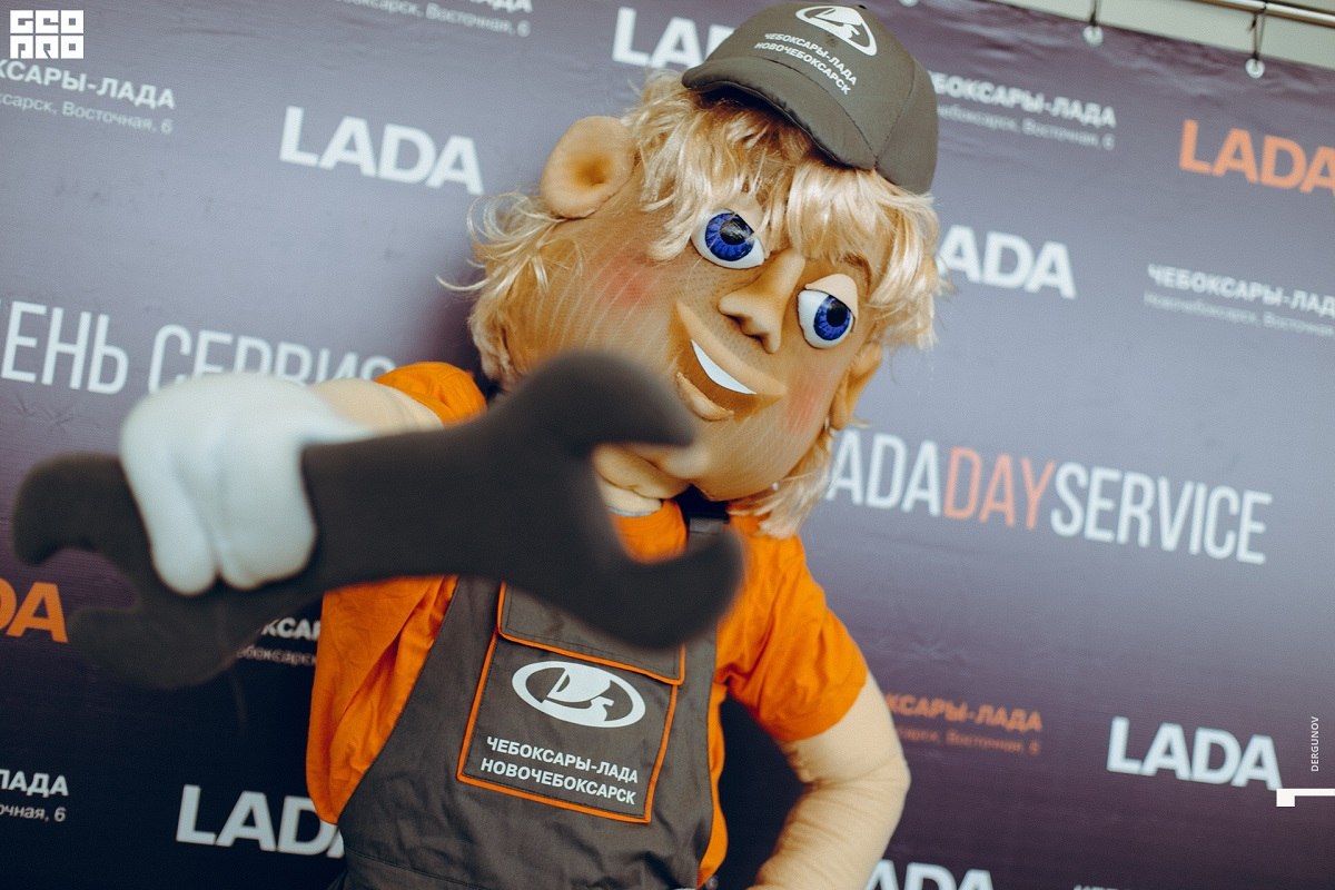 Ваш автомобиль LADA старше 3-х лет?