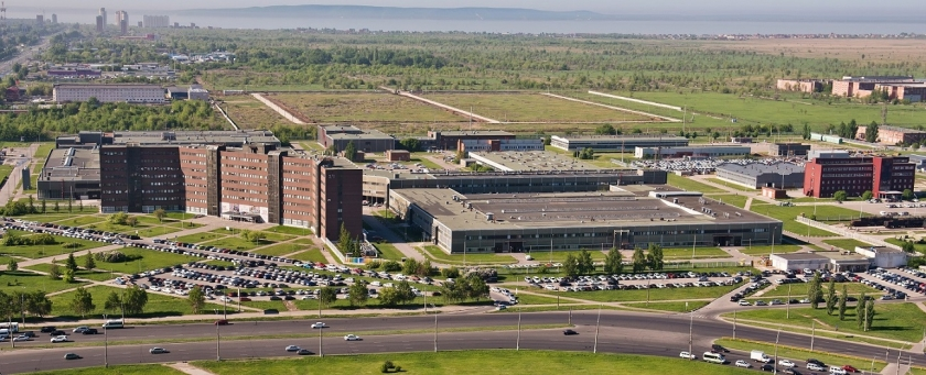35 лет Научно-техническому центру