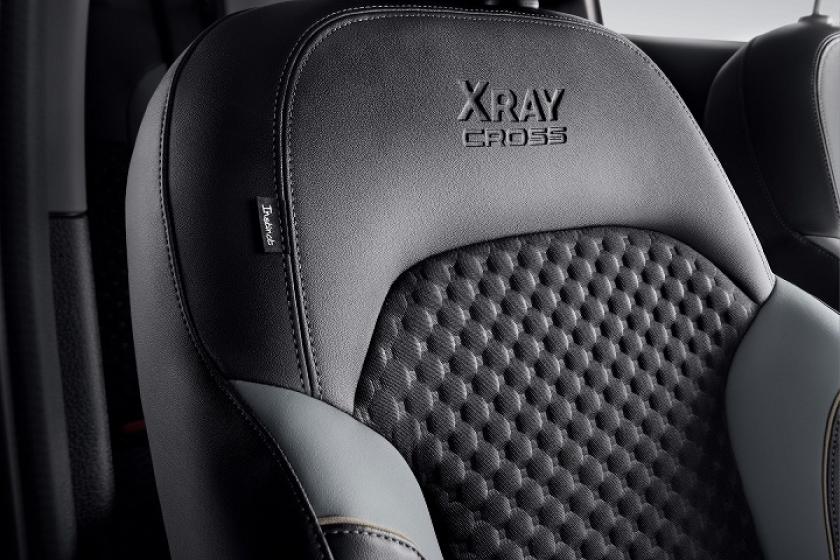 Старт онлайн продаж нового LADA XRAY Cross Instinct