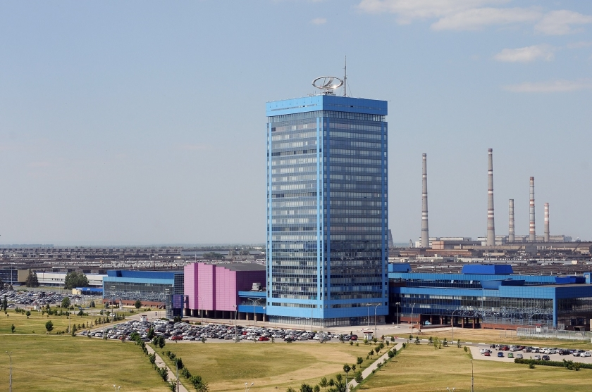 Сборка LADA Niva Travel будет перенесена на основную производственную площадку АВТОВАЗа