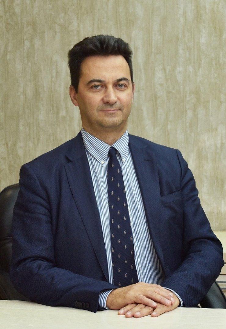 Сельчук Кура вступит в должность Исполнительного Вице-президента по инжинирингу АВТОВАЗа
