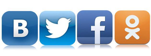 Подписывайся на нас в соцсетях и узнавай все новости автосалона!