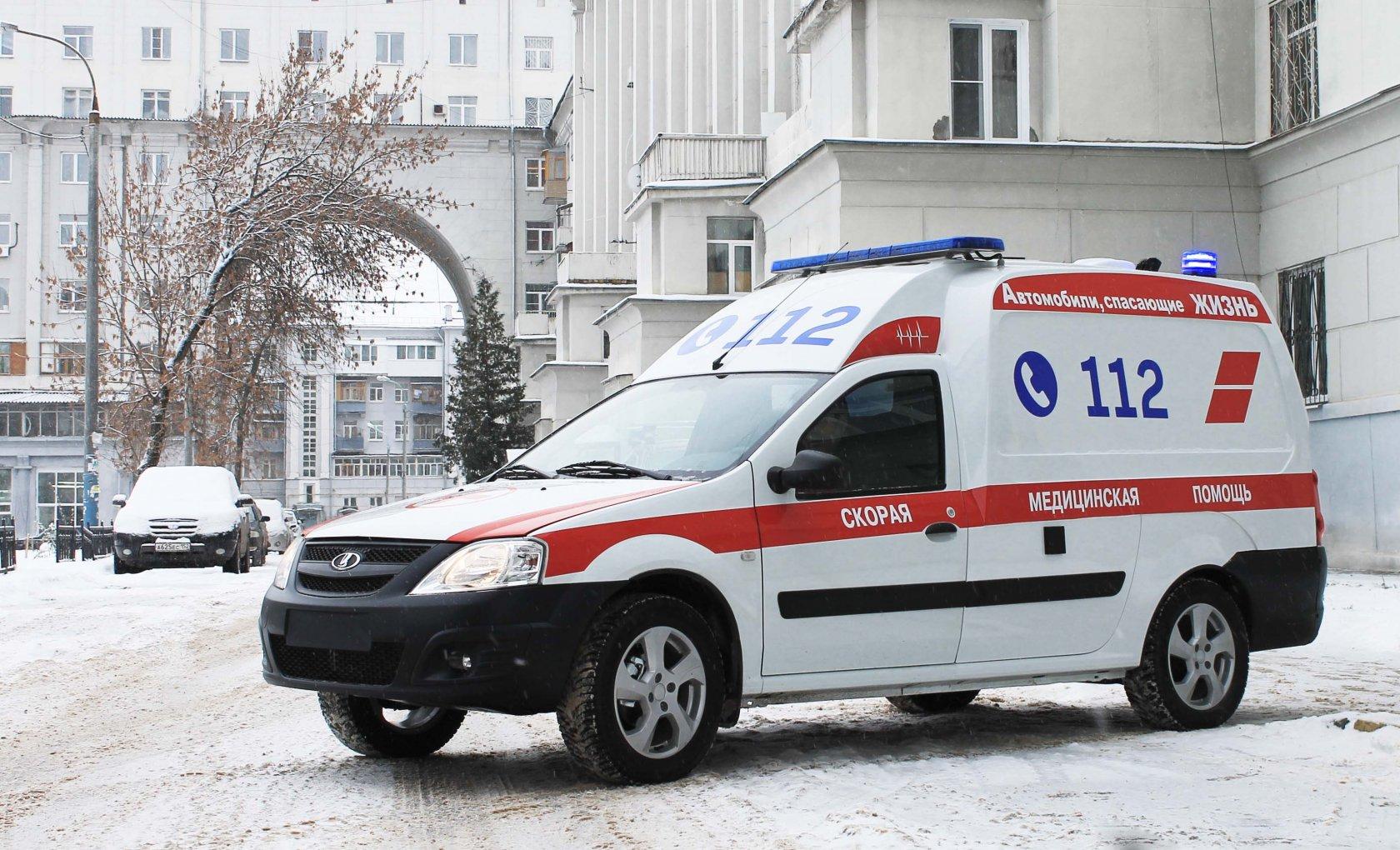 Акция в автосервисе для медицинских учреждений и медицинских работников - владельцев автомобилей LADA!