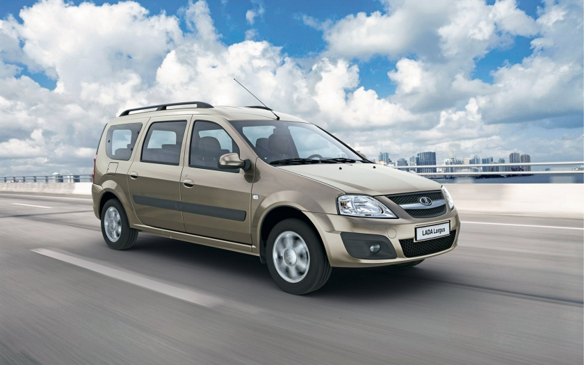 Автомобили LADA участвуют в государственных программах ''Первый автомобиль'' и ''Семейный автомобиль''