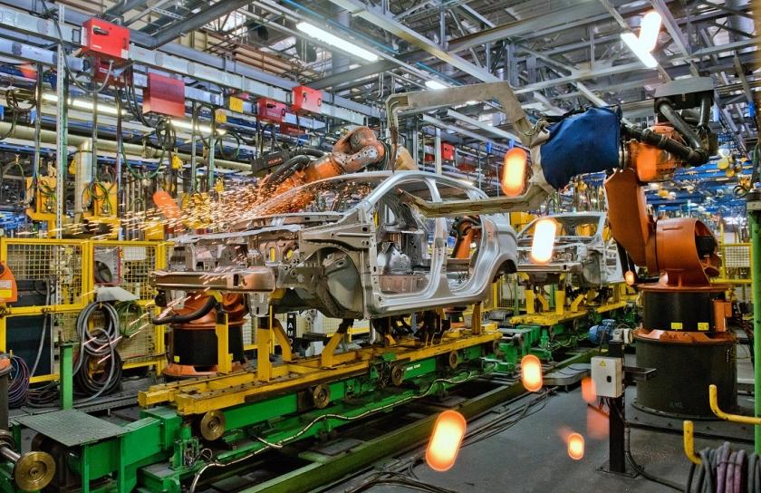 АВТОВАЗ: модернизация производства