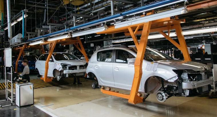 АВТОВАЗ начнет производство более дорогих автомобилей
