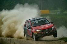 Итоги LADA Rally Cup «Белые ночи»