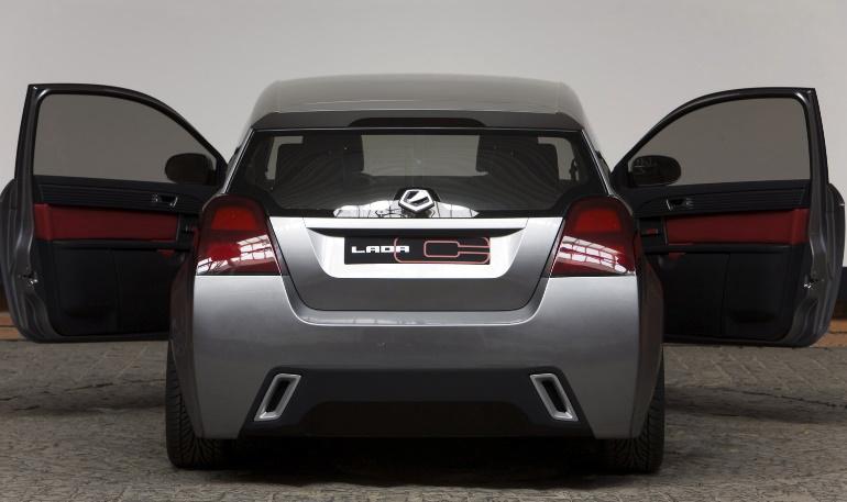 К 2025 году появится сразу пять новых моделей LADA