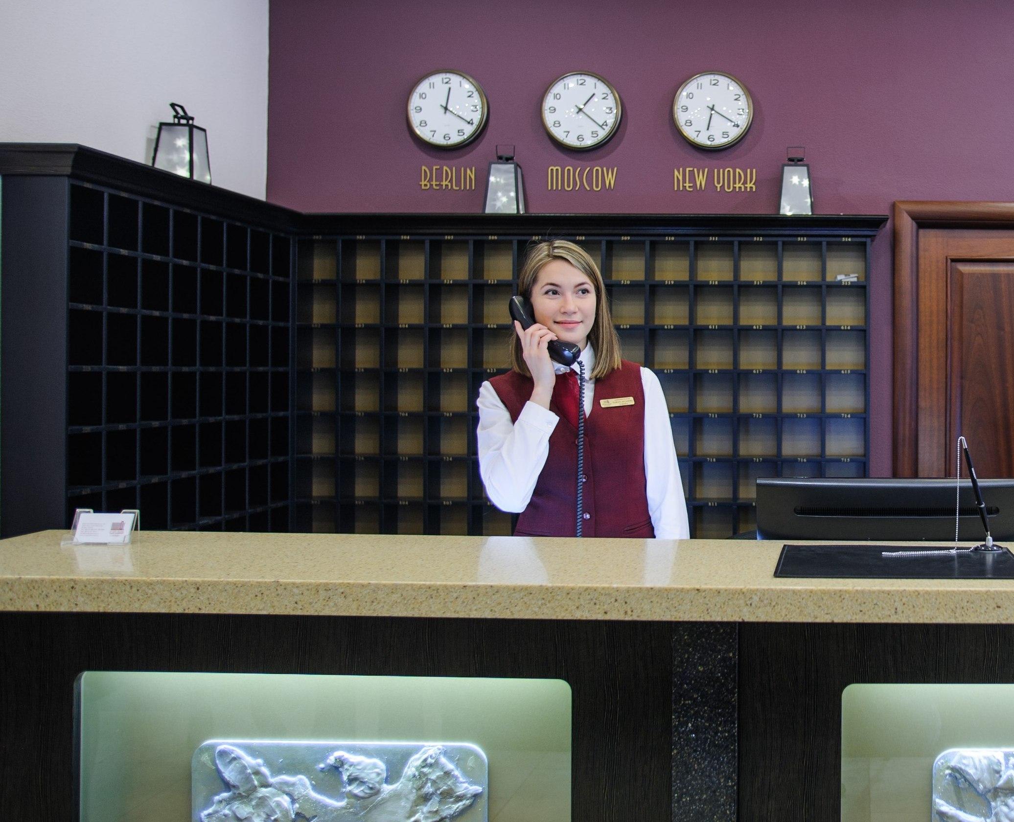 Иногородним покупателям: Гостиница за наш счет