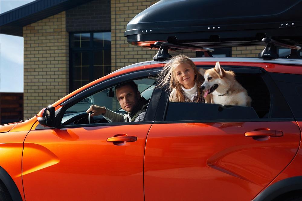 LADA в марте: несколько способов сэкономить при покупке автомобиля в ДЦ ЮНИКОР!