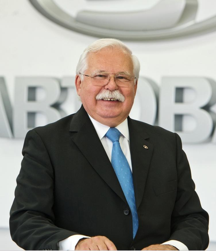 Эдуард Вайно займется стратегическим развитием АВТОВАЗа