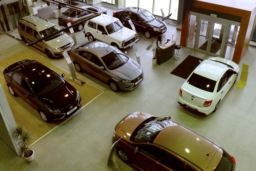 LADA реагирует на рост спроса в столичном регионе