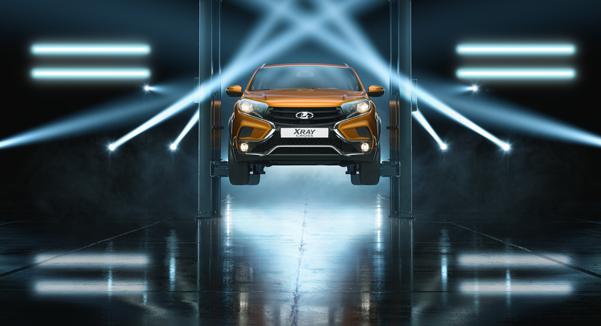 ВЗГЛЯНИТЕ НА СЕЗОН ПО-НОВОМУ со специальными предложениями для вашего автомобиля LADA