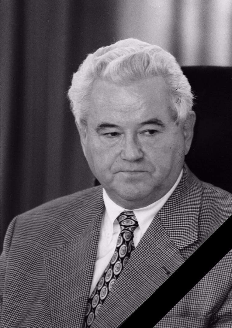 Скончался бывший президент-генеральный директор АО «АВТОВАЗ» Алексей Николаев