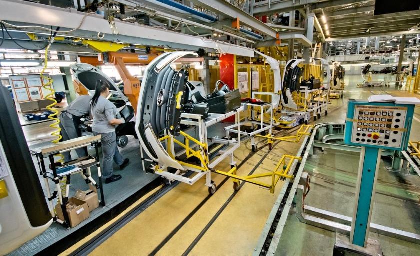 АвтоВАЗмодернизирует производство