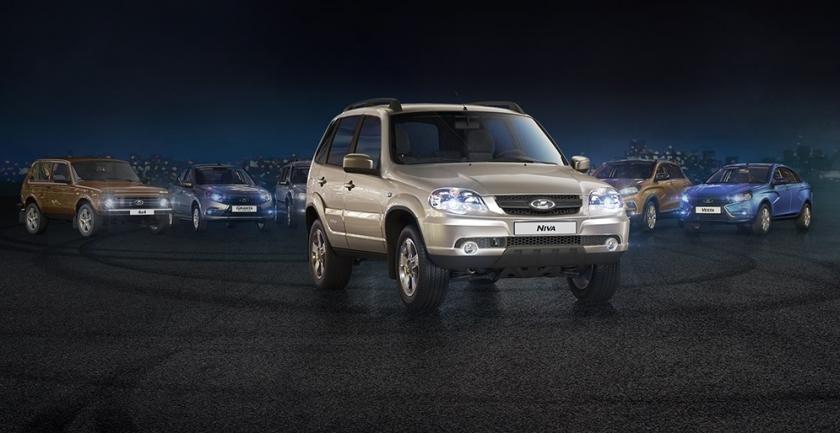 «АВТОВАЗ» отчитался о продажах своих автомобилей за август 2020 года