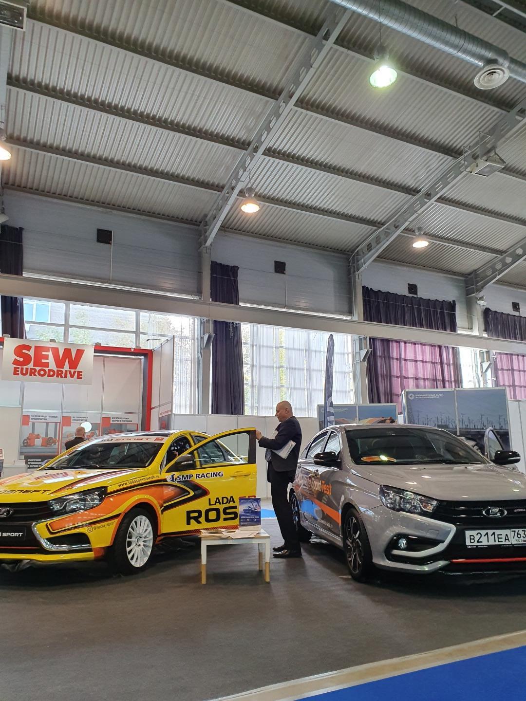 С 24-26 сентября 2019 года в «Экспо-Волга» проходит  значимое для специалистов машиностроительного комплекса событие – специализированная выставка-форум «МАШИНОСТРОЕНИЕ».