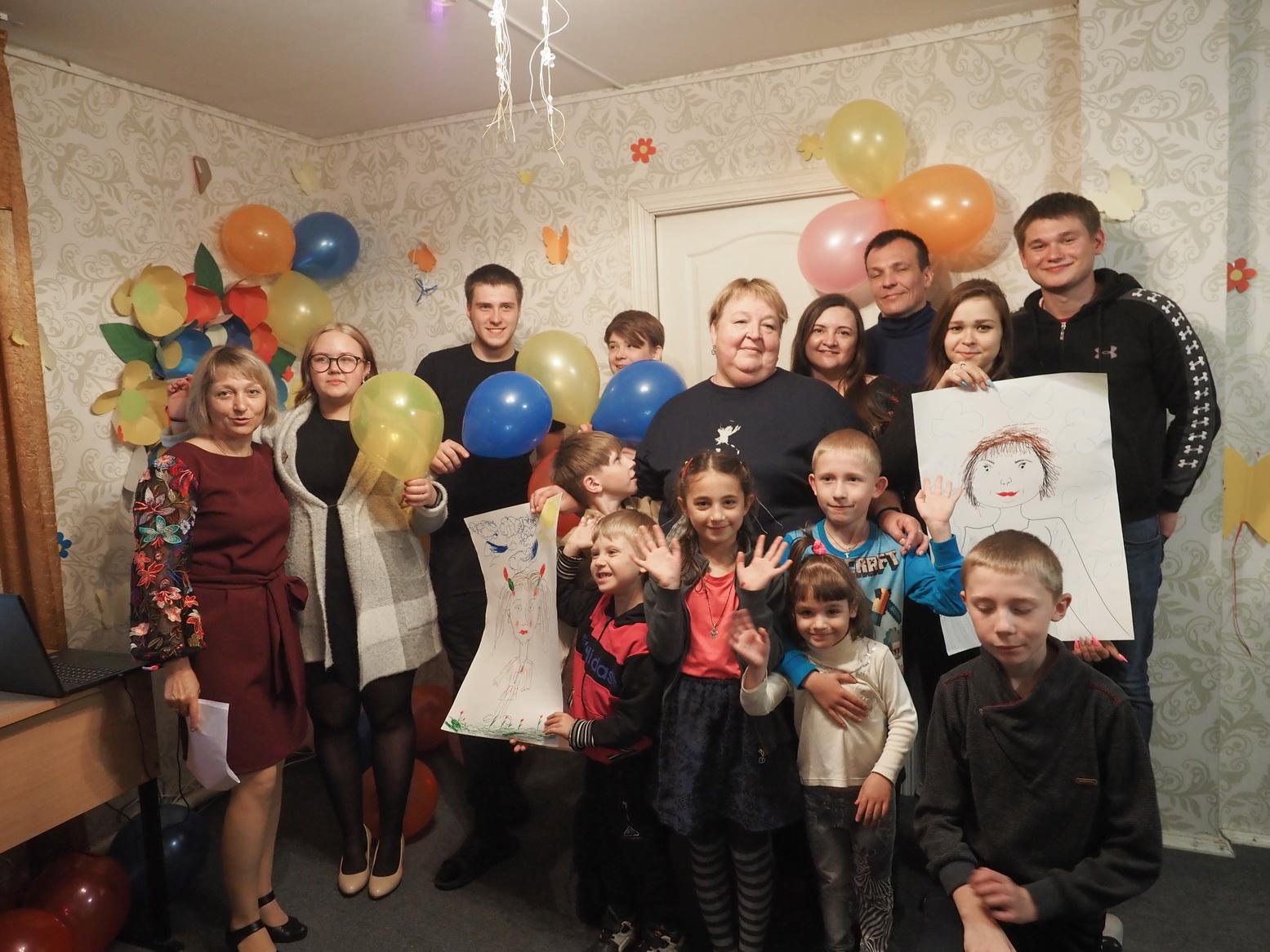День защиты детей – международный праздник!