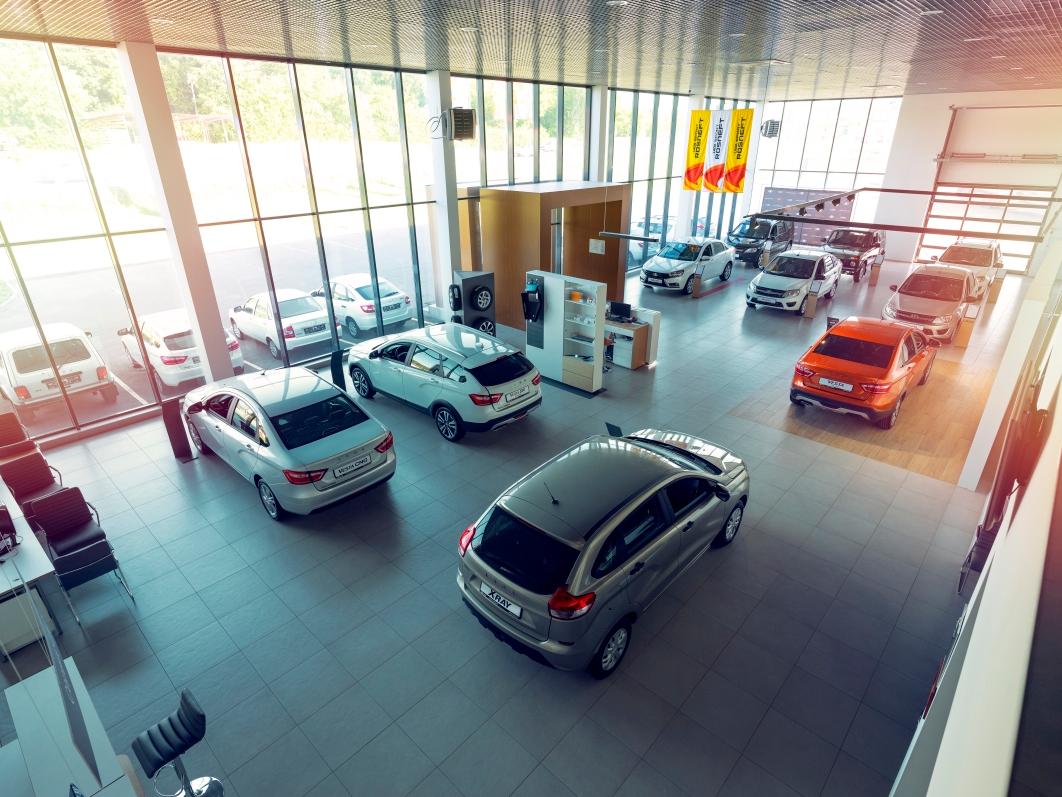 Как выбрать автомобиль LADA: советы производителя