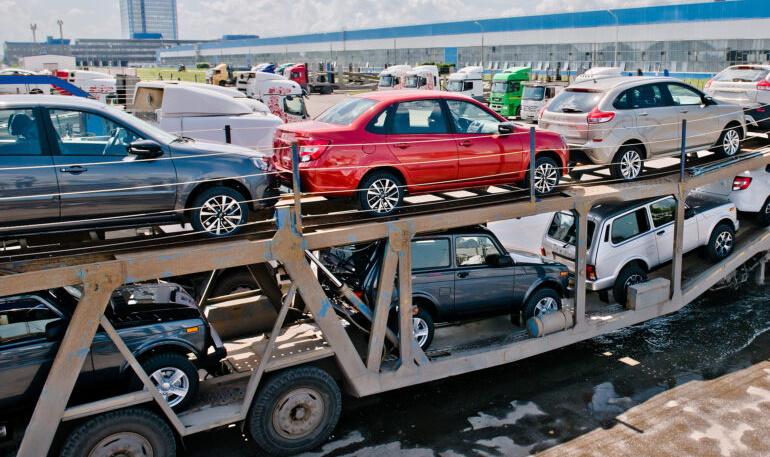 Будем знакомы: транспортная логистика на АВТОВАЗе
