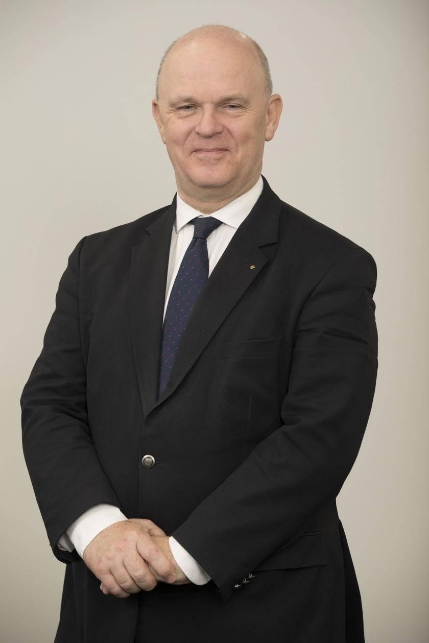 Николя Мор займет пост Президента АО «АВТОВАЗ»