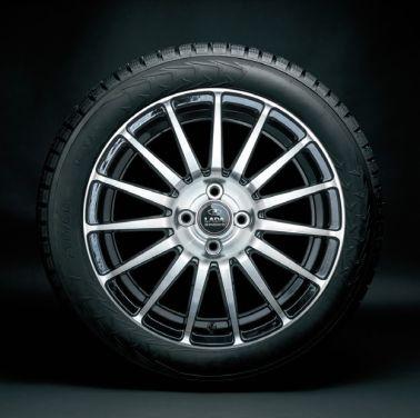 Диск колеса Sport 6,5j R16