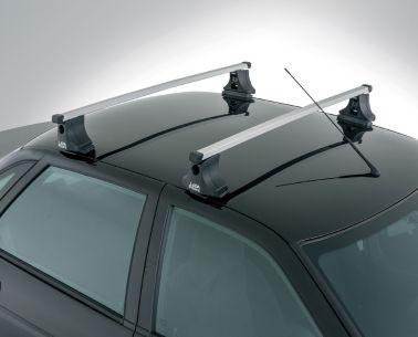 Багажник в сборе (алюминиевая дуга 20х30)